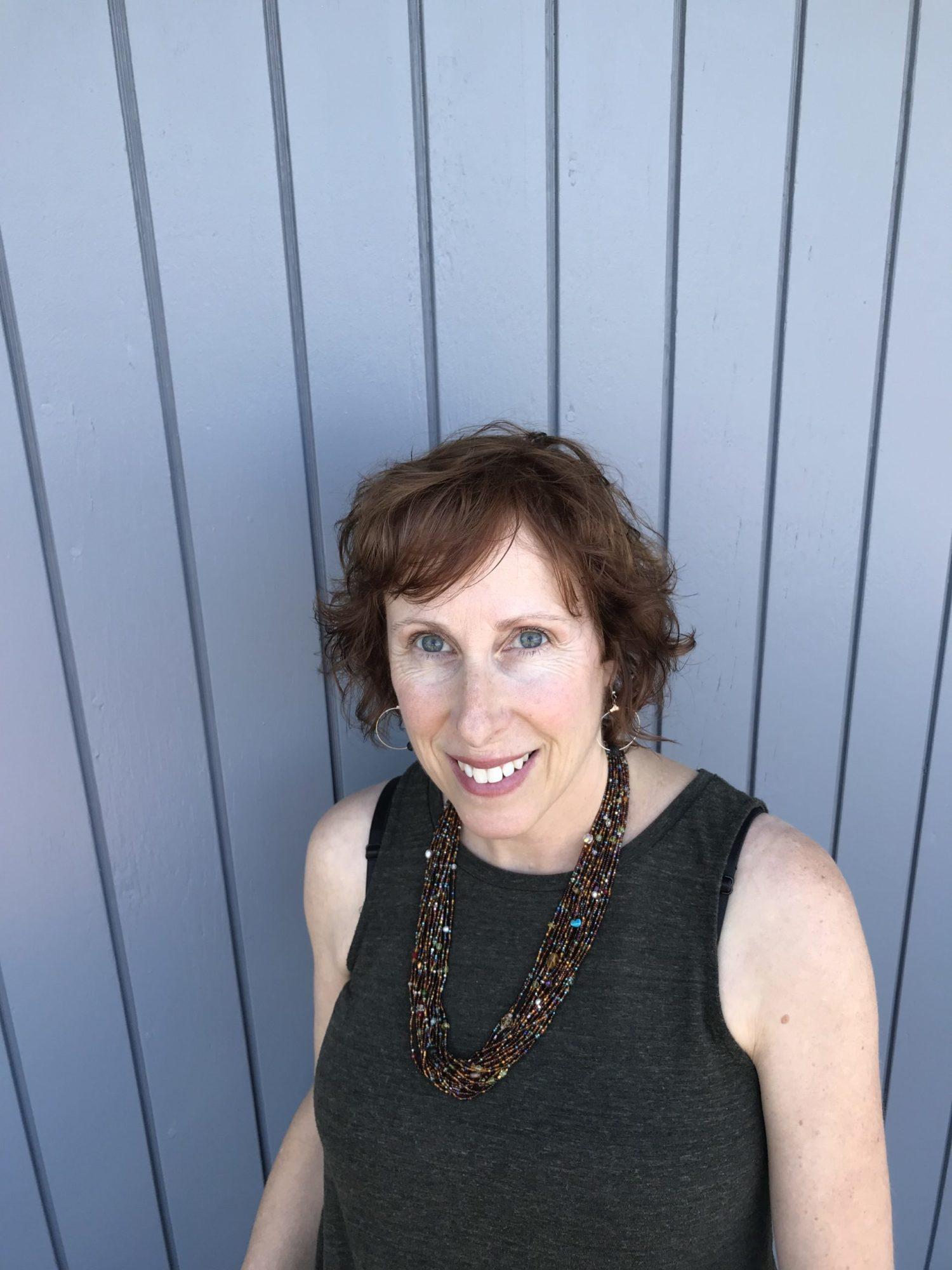 Annette Rivlin-Gutman